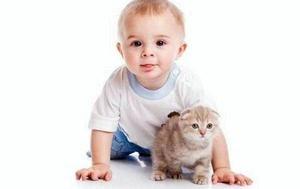 Аллергия у малышей. Как от нее избавиться?