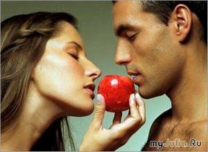 Как привить мужчине романтику?
