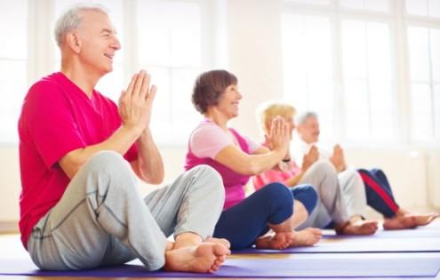 Гимнастика для пожилых: можно ли таким образом оздоровить организм? Какие комплексы гимнастики для пожилых эффективны