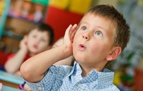 Развитие фонематического слуха: самые простые и эффективные упражнения. Как упражнениями развивать фонематический слух