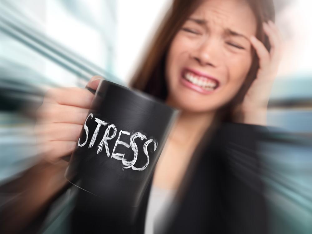 Как стресс влияет на мозг?