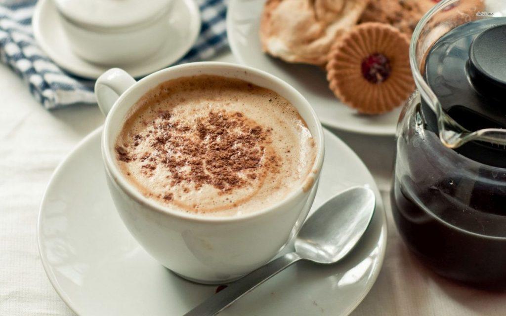 Как выбрать хороший кофе?
