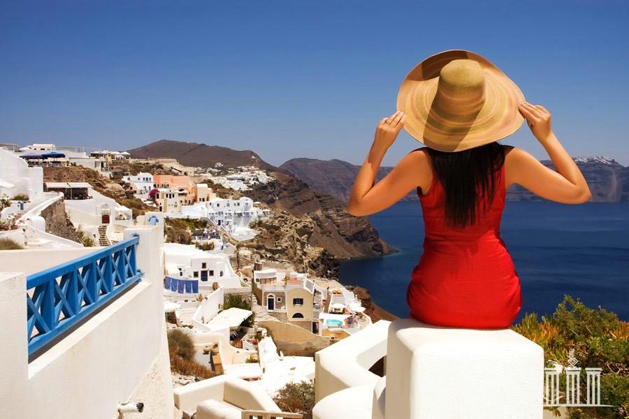 Греция — наследница древности