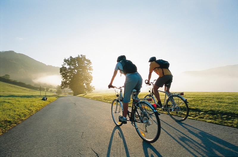 Активный отдых - чем вы можете заниматься во время отпуска?