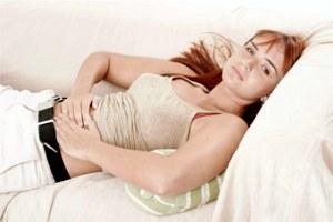 Аменорея у женщины: причины и лечение.