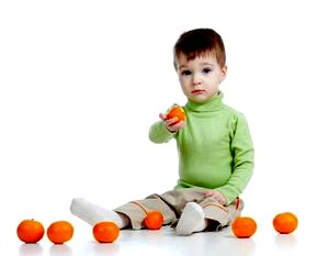Иммунитет у детей. Как укрепить
