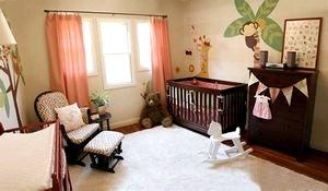 Куда поставить детскую кроватку: рекомендации для родителей.
