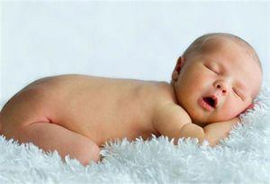 Новорожденный ребенок плохо спит. Причины плохого сна новорожденного