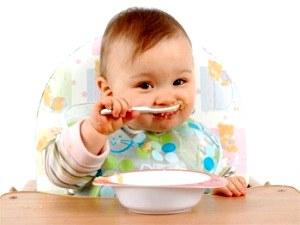 Прикорм в 7 месяцев: вводим мясо и кисломолочное в 7 месяцев