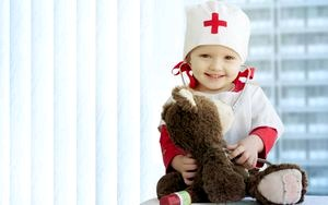 Ребенок боится врачей: причины и пути решения проблемы, советы