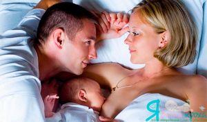 Забота отца о ребенку: как привлечь?