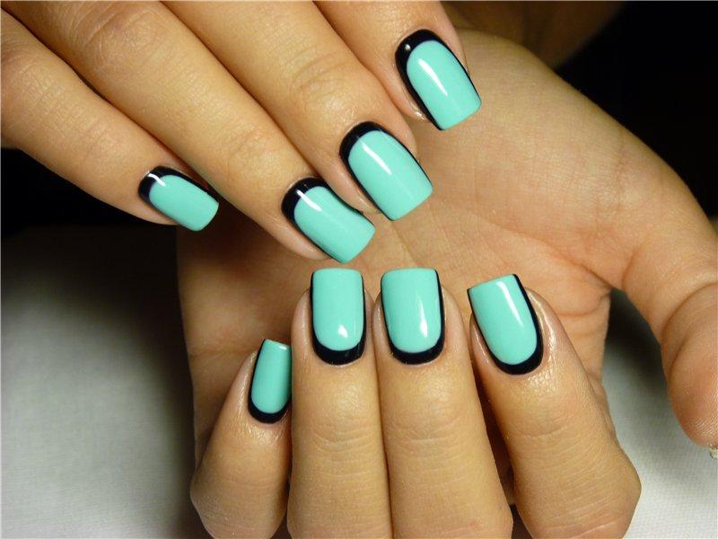 Польза геля для ногтей