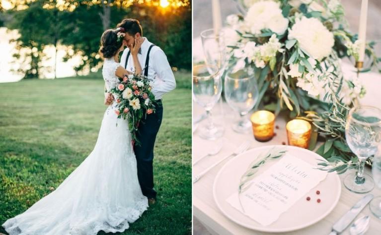Как сэкономить на организации свадебного торжества?