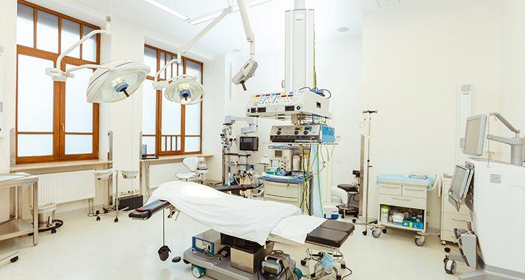 Пластическая хирургия в современных условиях