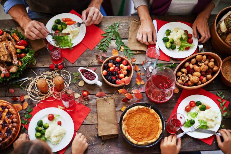 Итальянская кухня: каковы же её особенности?
