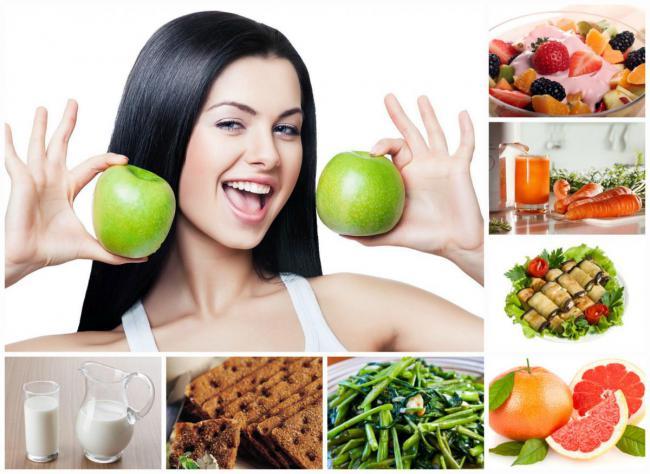 Диета и образ жизни могут предотвратить рак молочной железы