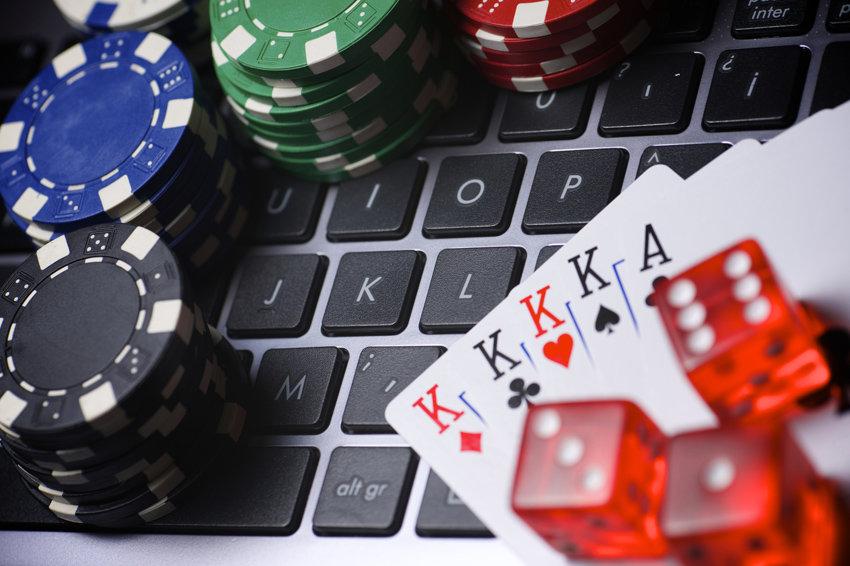 Новое gsm deluxe онлайн казино